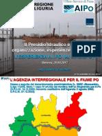 AIPO_Servizio_di_Piena_GE_2017_09_28