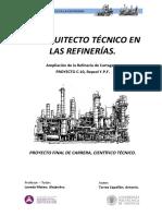 La Arquitectura Técnica en las Refinerias Marzo 2013.pdf