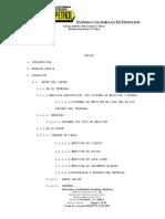 Manual de Operaciones Terminal Coveñas - Colombia
