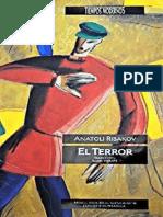 Ribakov Anatoli - El Terror.doc