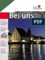Stadt Regensburg - Bei uns 3/2018
