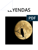 COMPENDIO DE LEYENDAS