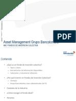 "ABC Fondos de Inversiã""n Colectiva (Fic)"