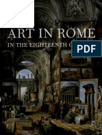 Art in Rome in the Eighteenth Century_Philadelphia Museum of Art_2000