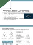 06 Practical Design Approach
