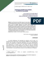a indistinção entre dialogismo e intertextualidade.pdf