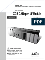 Manual Xgb Canopen Eng v1.2