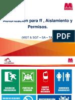 ApT, Aislamiento y Permisos-1