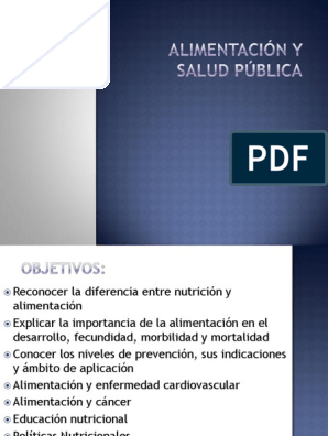 salud publica y nutricion pdf