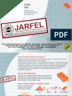 Sistema Construtivo Modular Jarfel