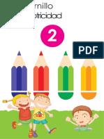 Cuadernillo preescolar 6