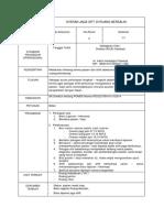 SOP ( 20 )  Operan jaga shif di ruang perinatologi.docx