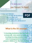 ICT in Biology - Smart School