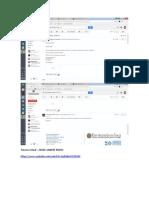 Pantallazo - Envío i y II - Escritos Joánicos
