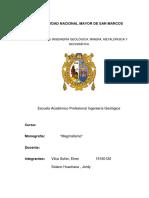 Informe Gasoducto Sur Peruano