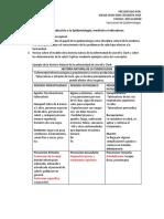 Guia-1 Introduccion a La Epidemiologia, Medicion e Indicadores - Sebastian Cerquera