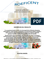 MICROEFICENT PLANIFICACION