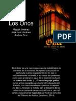 Los Once