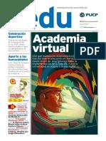 PuntoEdu Año 14, número 441 (2018)