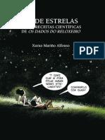 CCG 2007 Po de Estrelas Novas Receitas Cientificas de Os Dados Do Reloxeiro