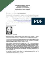 MercuryDirect&SaturnRetrograde 2018412 DKSpanish