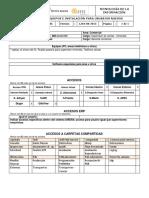 Requerimiento de Accesos Supervisor de Ventas Minorista Antonio Bazan 210518123404