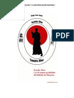 89119690 Kyusho Jitsu 36 Puntos Vitales Prohibidos Del Bubishi de Okinawa by Leopoldo Munoz Orozcoup 140108191457 Phpapp02