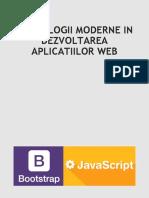 Bootstrap + Javascript