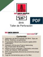 155225133 Drilling Workshop BHA