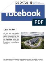 Centro de Datos Facebook Lulea