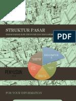 Kelompok 5 (Struktur Pasar) Itp-2d
