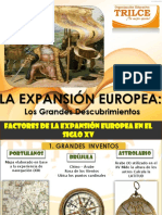 HP_5°_tema 08_Expansion Europea_2018