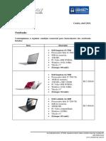 Portfolio Notes DELL 2018