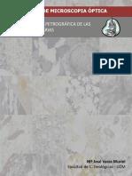 Atlas Petrologia Sedimentaria