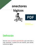 LOS CONECTORES _DANILO.ppt
