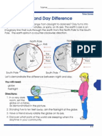 Global Geography Worksheets 6 Time Zones