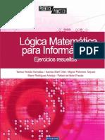 Lógica Matemática Informáticos