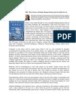 Book Review Potf MK as 13-03-12