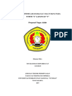 Proposal Hydraulic Fracturing.docx