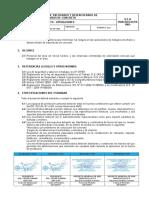 Est-manch-prooc-005 Encofrado y Desencofrado de Estructuras de Concreto