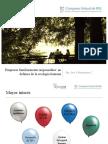 RSE - Empresas familiarmente responsables y ecología humana