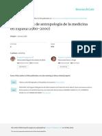 PerdigueroComellesErkoreka-CuarentaaosdeantropologadelamedicinaenEspaa1960-2000