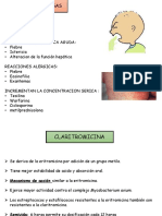 AZITROMICIONA-CLARITROMICINA