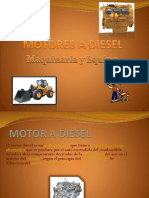 Motores a Diesel 1