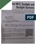 Sunlight Daylight σύστημα (φωτισμός)