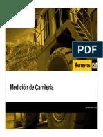 Presentacion de Medicion de Carrileria