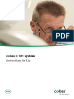Instructions for Use Cobas b 121 en Rev12 GRIPS