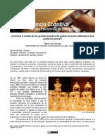 ¿Funciona el cerebro de los grandes maestros del ajedrez de manera diferente al de la población general?