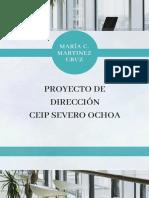 Proyecto de Direccion Definitivo Intef