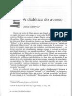 A Dialética Do Avesso